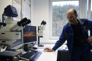 Meleghy International Qualitätsverständnis - Prüflabor
