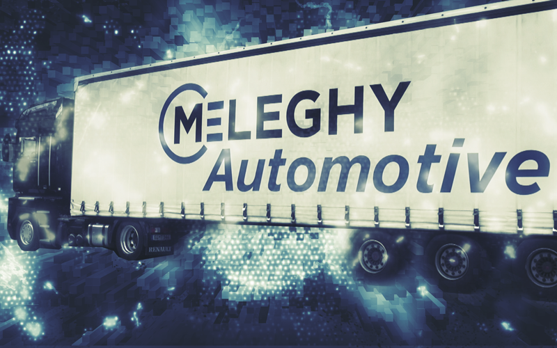 Meleghy Automotive Kompetenz Logistik