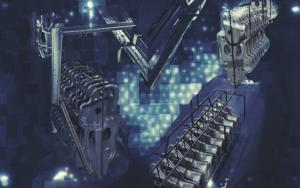 Meleghy Automotive Kompetenz Oberflächentechnik