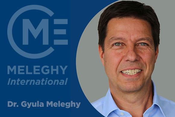 Dr. Gyula Meleghy