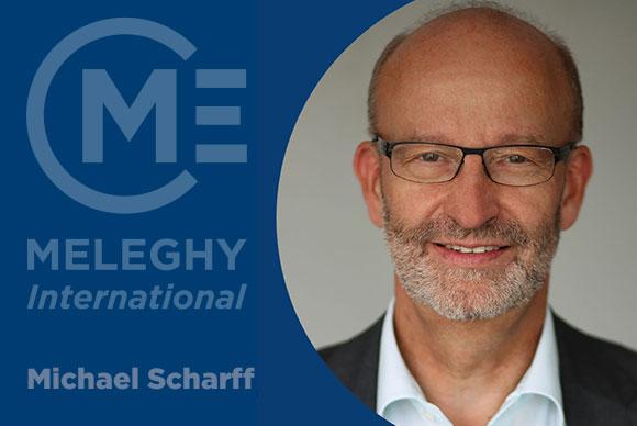 Michael Scharff