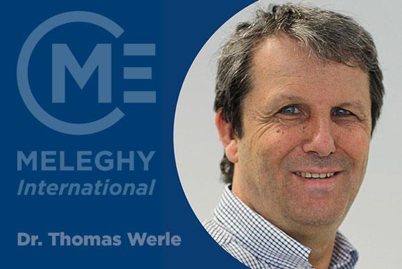 Dr. Thomas Werle