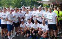 Wilnsdorf Firmenlauf Team Meleghy