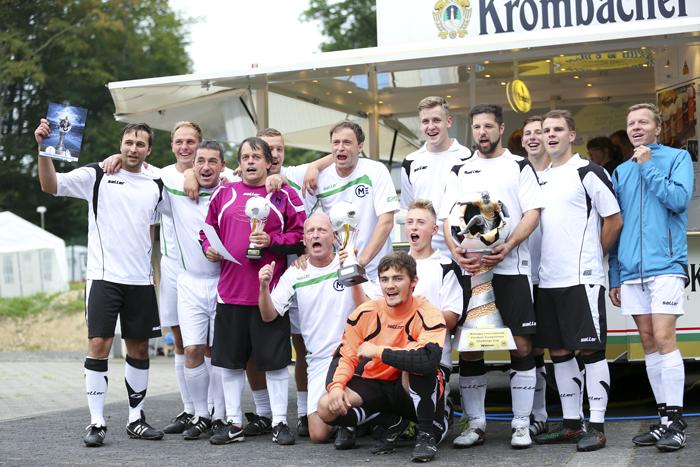 Meleghy International Championship