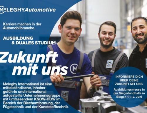 Future with us – Siegerländer Training Fair