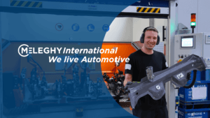 Meleghy International als Arbeitgeber