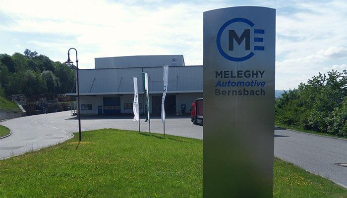 Meleghy Automotive Impressionen Bernsbach