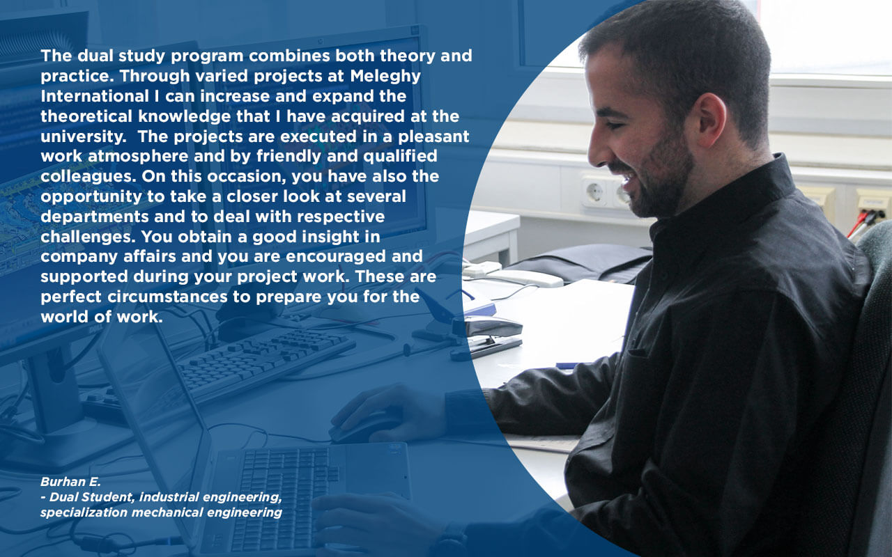 Meleghy Study statement