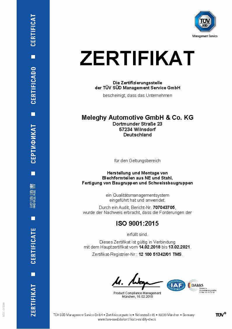ISO 9001_de Wilnsdorf
