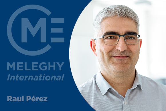 Raul Pérez