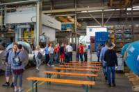 Meleghy Automotive Gemeinde Wilnsdorf 50 Jahre AWU Tag der offenen Tür