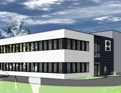 Deutsche Anlagen Leasing baut Werk Reinsdorf für Meleghy Automotive
