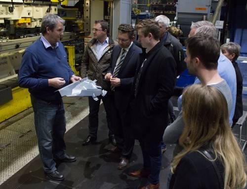 Meleghy Automotive berichtet über erfolgreiche Kooperation der AWU-Mitglieder