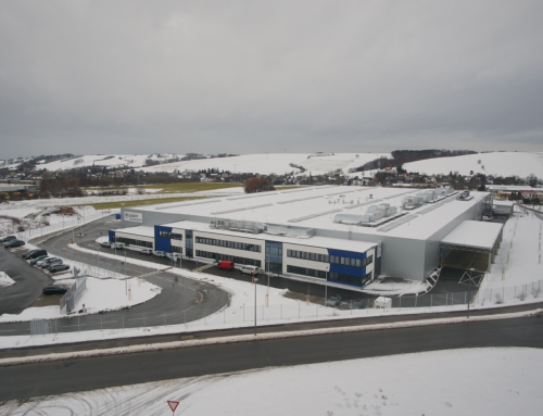 Werk Reinsdorf nach ISO 9001 zertifiziert