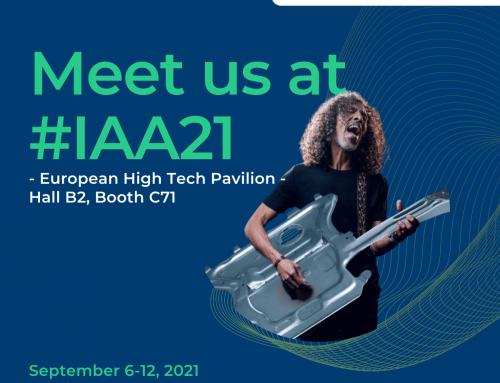IAA 2021 – Meet Meleghy International live in Munich