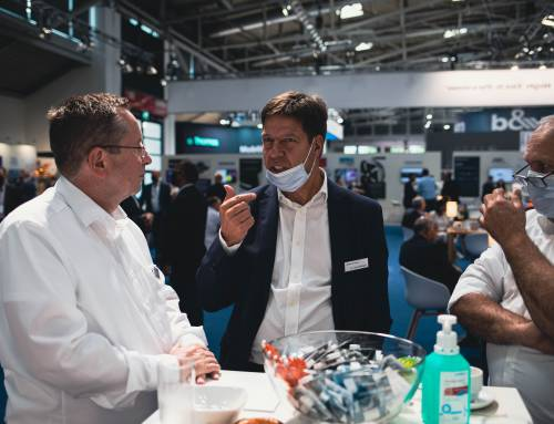 First IAA Mobility in Munich – 2021 – Meleghy Automotive sums it up